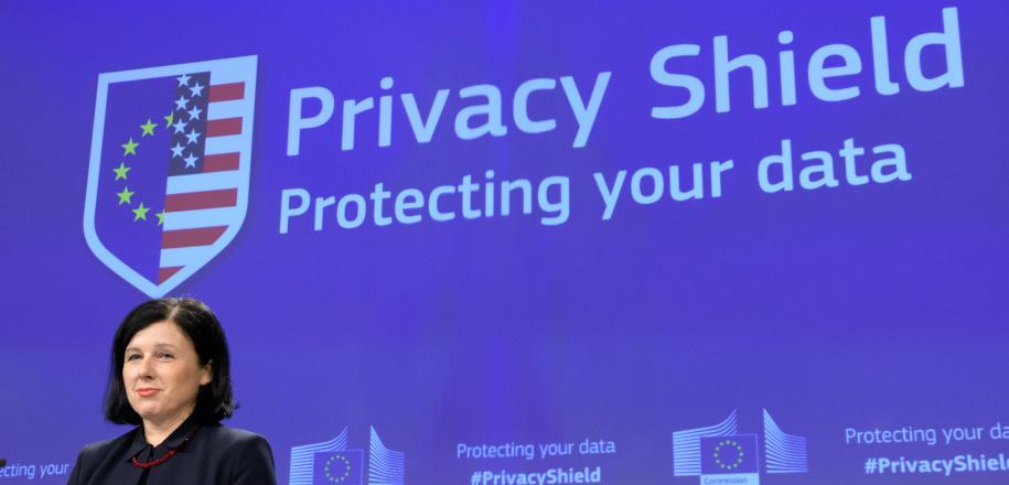 EU Kommission präsentiert das Privacy Shield